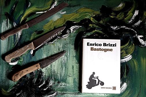 Bastogne. Enrico Brizzi